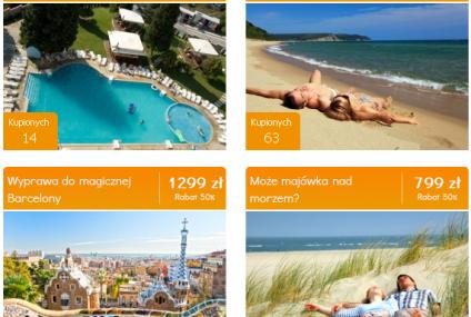 Grupowe planowanie wakacji – tanie, ale...