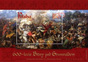 Więcej znaczków dla Poczty Polskiej