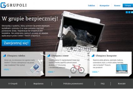 Rusza Grupoli.pl - pierwszy społecznościowy serwis ubezpieczeń grupowych