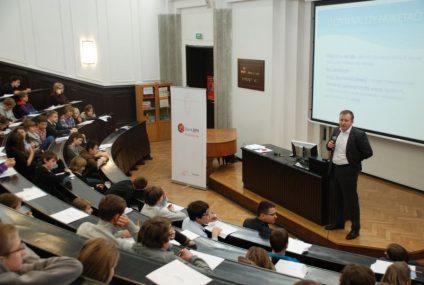 Bank BPH partnerem strategicznym Akademii Młodego Ekonomisty