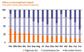 Ile wydadzą kibice na Euro 2012?