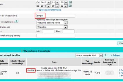 Inteligo uruchamia serwis beta i testuje nową wyszukiwarkę