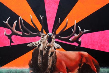 Polski rynek sztuki ma swój kawałek w globalnym torcie