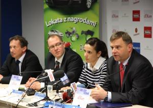 Spółdzielcza Grupa Bankowa – Kibic Lecha