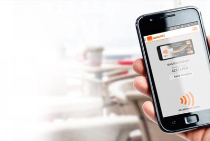 Ruszają płatności mobilne w Orange Finanse i mBanku. Znamy szczegóły