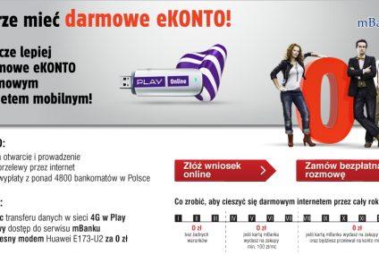 Kampania mBanku w Novem Performance
