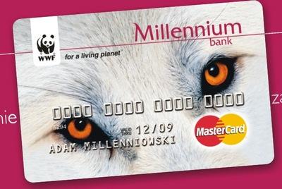 Nowe karty affinity w ofercie Polbank EFG i Banku Millennium