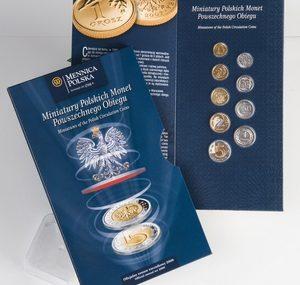 Kieszonkowe ceny za drogocenne monety i numizmaty  Mennicy Polskiej tylko w Noc Muzeów