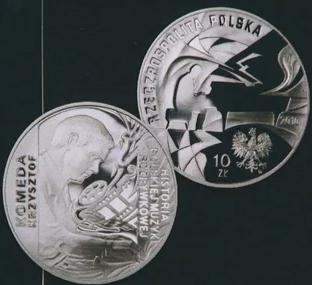 Polska moneta najpiękniejsza na świecie
