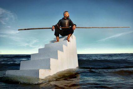 Konkurs Nordea Foto na scenie letniej  w Gdyni Orłowie