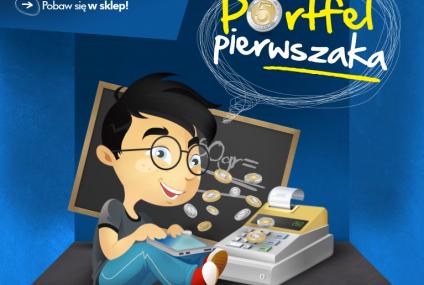 Raiffeisen Bank edukuje najmłodszych na tabletach