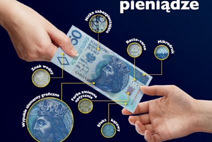 NBP i policja zadbają o bezpieczeństwo pieniędzy kibiców