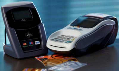 Płatności zbliżeniowe i cashback w ofercie terminali Polbanku