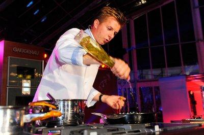 Znamy laureatów drugiej edycji Festiwalu Kulinarnego Wine & Food Noble Night