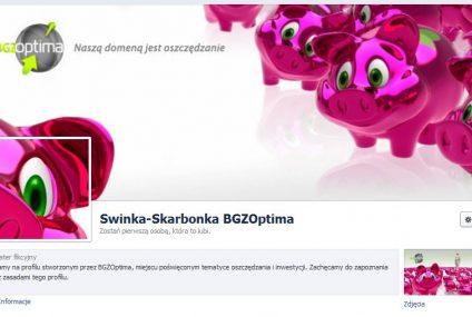 Gwiazda BGŻOptima rusza na podbój social media