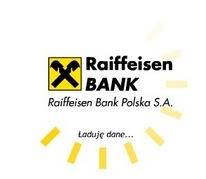 Raiffeisen Bank Polska ma nową stronę internetową