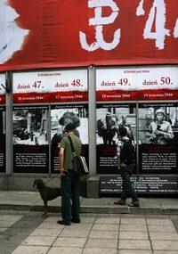 Pamięć w sercu stolicy - PKO BP na 66. rocznicę Powstania Warszawskiego