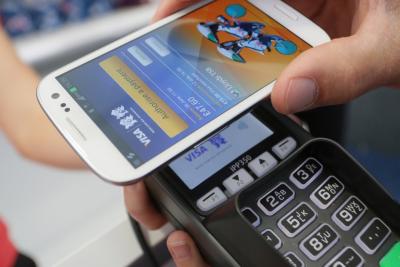 Rewolucja w płatnościach - czym Visa zaskoczy na Olimpiadzie?