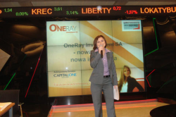 Oneray investment us forex companies