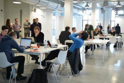 Poznaliśmy najlepsze startupy finansowe