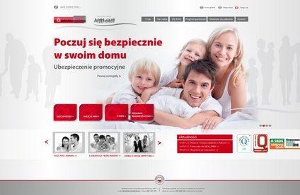 Nowa strona internetowa www.skokarka.pl