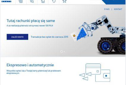 Tu rachunki opłaci robot. Sprawdziliśmy nowy serwis bm.pl