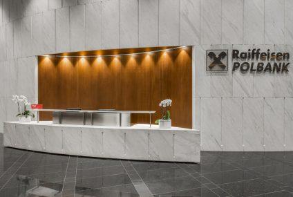 Raiffeisen Bank Polska wkrótce wdroży BLIKA