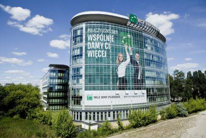 Bank BGŻ BNP Paribas wspólnie z Autenti realizuje projekt paperless