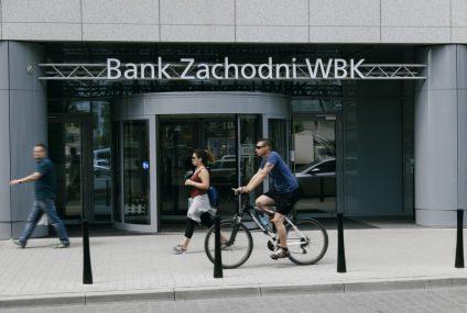 Bank Zachodni WBK i Deutsche Bank Polska uzgodniły plan podziału i zawnioskują o zgodę KNF