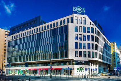 BOŚ Bank pracuje nad nową aplikacją mobilną. Zapowiada Blika i płatności NFC