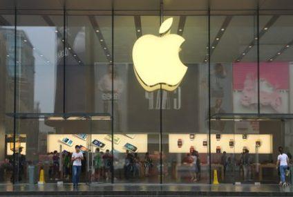 Apple otwiera dostęp do NFC, ale w swoim stylu