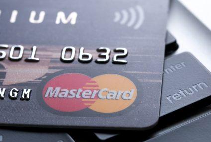 Koniec epoki - Mastercard rezygnuje z obowiązku podpisu