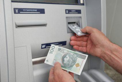 Raport PRNews.pl: Liczba bankomatów w Polsce – marzec 2017