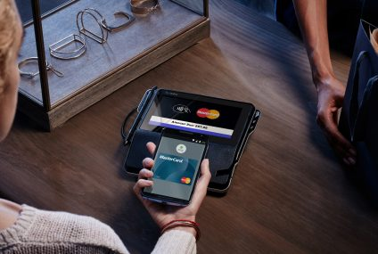 eurobank promuje karty kredytowe i Android Pay. Uwaga na haczyk