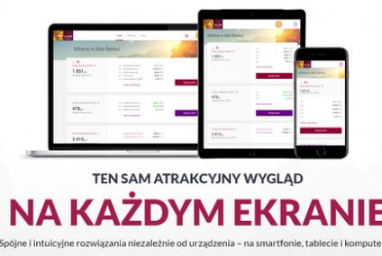Alior Bank już od przyszłego tygodnia udostępni klientom nową bankowość internetową i aplikację