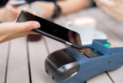 Raport PRNews.pl: Liczba mobilnych kart zbliżeniowych HCE – IV kw. 2016