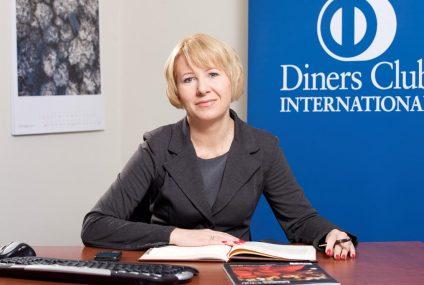 Katarzyna Fatyga: Dla Diners Club jest to okres błyskawicznych zmian technologicznych i przygotowania do najważniejszych decyzji