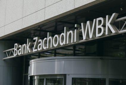 Bank Zachodni WBK wdrożył biometrię w bankowości korporacyjnej