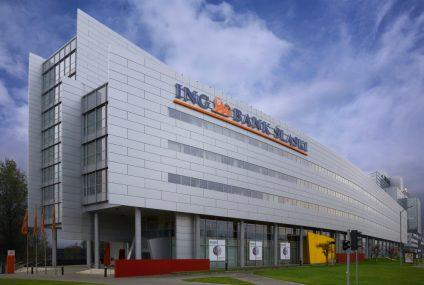 Zysk ING Banku Śląskiego wyniósł w 2017 r. 1,4 mld zł. Baza klientów detalicznych wzrosła o 261 tys.