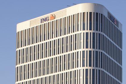 ING odnotował wzrost sprzedaży kredytów hipotecznych. Wyniki po I kw. 2018