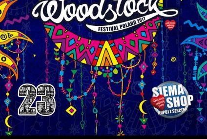 Kreatywne wyścigi oraz Bezcenne Niespodzianki od Mastercard na Przystanku Woodstock