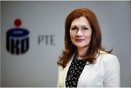 Urszula Kontowska nowym członkiem Zarządu PKO PTE