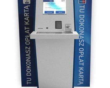 Więcej niż terminale, czyli bezgotówkowe i samoobsługowe opłatomaty dla sektora publicznego od First Data™ Polcard® oraz Instytutu Systemów Publicznych
