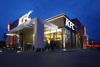 Płatności mobilne w aplikacji KFC. Posiłek opłacicie z góry za pomocą PayU lub karty