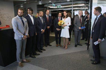 Mastercard wspiera The Heart Warsaw i projekt Warsaw–London Bridge