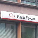 Fitch obniżył perspektywę ratingu Pekao do negatywnej ze stabilnej