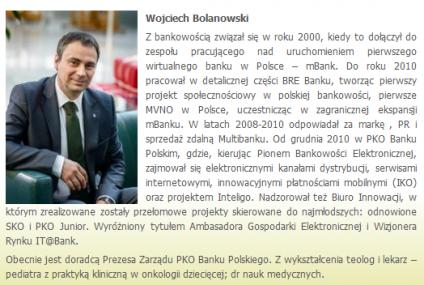 Co jest szansą dla (masowej) biometrii w bankach?