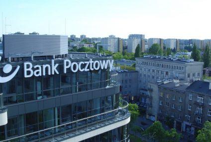 """Bank Pocztowy przystąpi do projektu Własnościowe dla """"Rodziny 500+"""""""