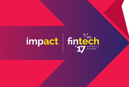 Impact fintech'17, 6-7 grudnia