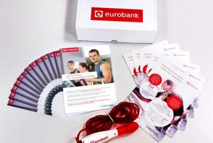 eurobank stawia na rekomendacje konsumentów Streetcom Polska